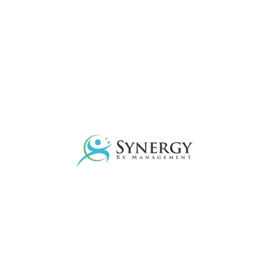 Synergy Rx Management A Logo, Monogram, or Icon  Draft # 58 by TheAnsw3r