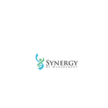 Synergy Rx Management A Logo, Monogram, or Icon  Draft # 59 by TheAnsw3r