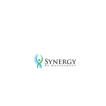 Synergy Rx Management A Logo, Monogram, or Icon  Draft # 60 by TheAnsw3r
