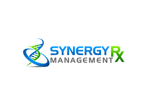 Synergy Rx Management A Logo, Monogram, or Icon  Draft # 70 by jazzy