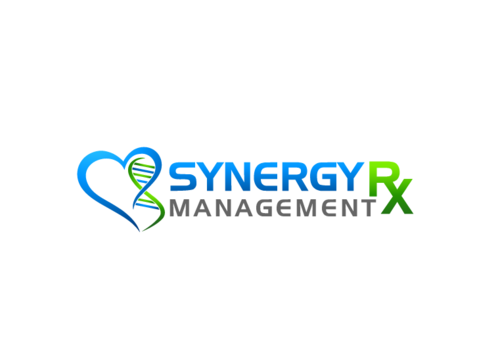 Synergy Rx Management A Logo, Monogram, or Icon  Draft # 71 by jazzy