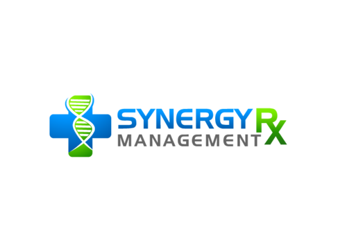 Synergy Rx Management A Logo, Monogram, or Icon  Draft # 72 by jazzy