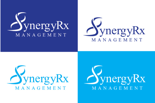 Synergy Rx Management A Logo, Monogram, or Icon  Draft # 90 by TheTanveer