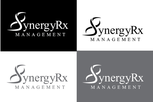 Synergy Rx Management A Logo, Monogram, or Icon  Draft # 91 by TheTanveer