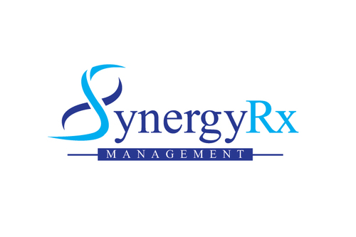 Synergy Rx Management A Logo, Monogram, or Icon  Draft # 93 by TheTanveer