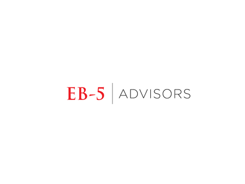 EB-5 Advisors A Logo, Monogram, or Icon  Draft # 177 by Harni