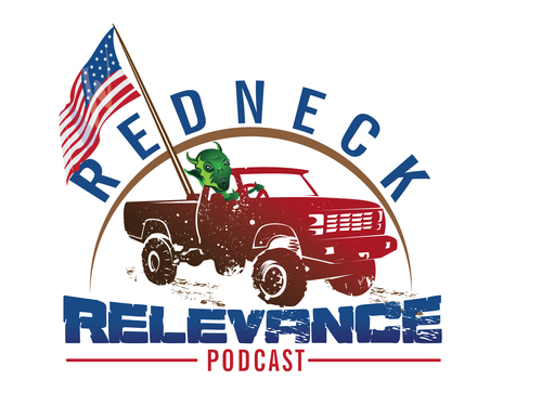 Redneck Relevance Logo Winning Design by shreeganesh