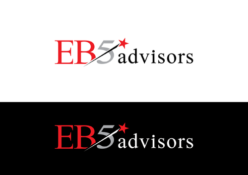 EB-5 Advisors A Logo, Monogram, or Icon  Draft # 181 by husaeri