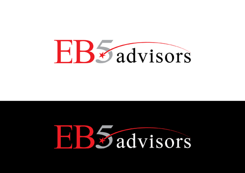 EB-5 Advisors A Logo, Monogram, or Icon  Draft # 183 by husaeri