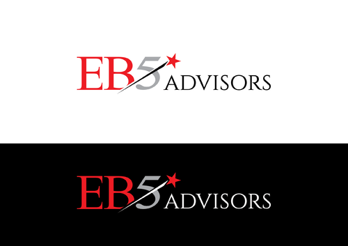 EB-5 Advisors A Logo, Monogram, or Icon  Draft # 185 by husaeri