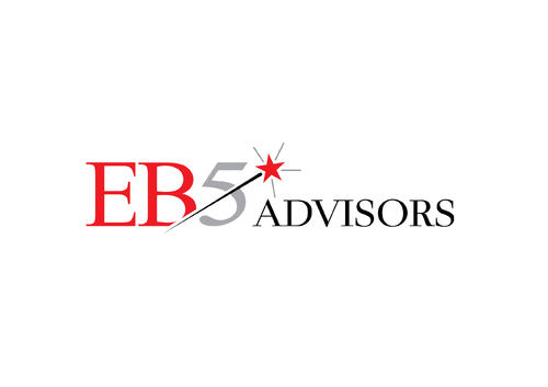 EB-5 Advisors A Logo, Monogram, or Icon  Draft # 187 by husaeri