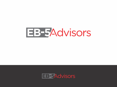 EB-5 Advisors A Logo, Monogram, or Icon  Draft # 192 by onetwo