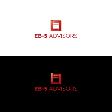 EB-5 Advisors A Logo, Monogram, or Icon  Draft # 211 by Archtech