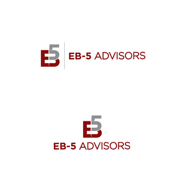 EB-5 Advisors A Logo, Monogram, or Icon  Draft # 212 by Archtech