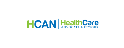 HealthCare Advocate Network (HCAN) A Logo, Monogram, or Icon  Draft # 126 by anijams