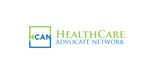 HealthCare Advocate Network (HCAN) A Logo, Monogram, or Icon  Draft # 127 by anijams