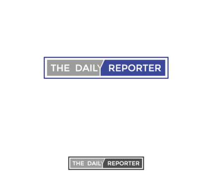 The Daily Reporter A Logo, Monogram, or Icon  Draft # 89 by satisfactions