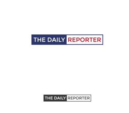 The Daily Reporter A Logo, Monogram, or Icon  Draft # 90 by satisfactions