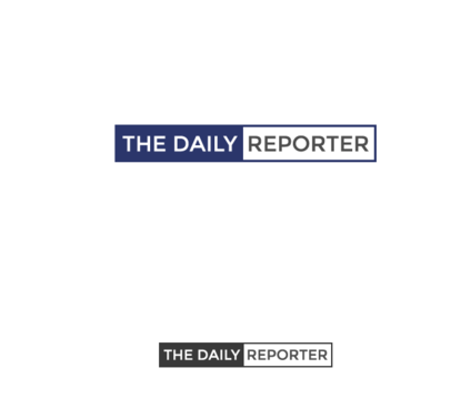 The Daily Reporter A Logo, Monogram, or Icon  Draft # 91 by satisfactions
