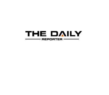 The Daily Reporter A Logo, Monogram, or Icon  Draft # 94 by satisfactions