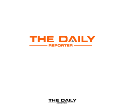 The Daily Reporter A Logo, Monogram, or Icon  Draft # 95 by satisfactions