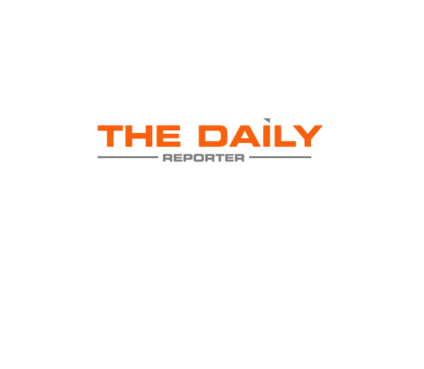The Daily Reporter A Logo, Monogram, or Icon  Draft # 97 by satisfactions