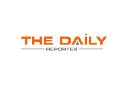 The Daily Reporter A Logo, Monogram, or Icon  Draft # 98 by satisfactions