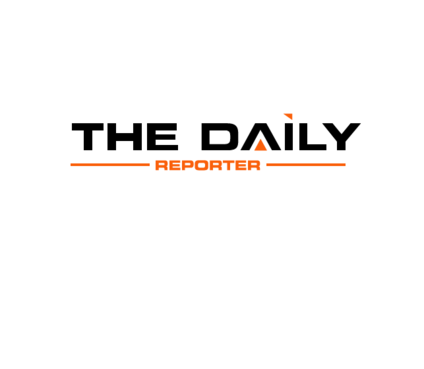 The Daily Reporter A Logo, Monogram, or Icon  Draft # 99 by satisfactions