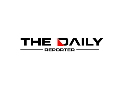 The Daily Reporter A Logo, Monogram, or Icon  Draft # 101 by satisfactions