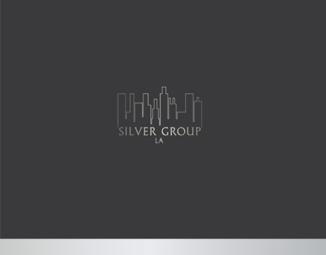 Silver Group LA A Logo, Monogram, or Icon  Draft # 169 by goodlogo