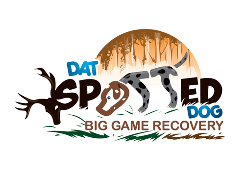 Dat Spotted Dog Big Game Recovery A Logo, Monogram, or Icon  Draft # 29 by shreeganesh