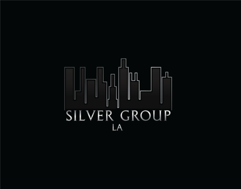 Silver Group LA A Logo, Monogram, or Icon  Draft # 178 by goodlogo