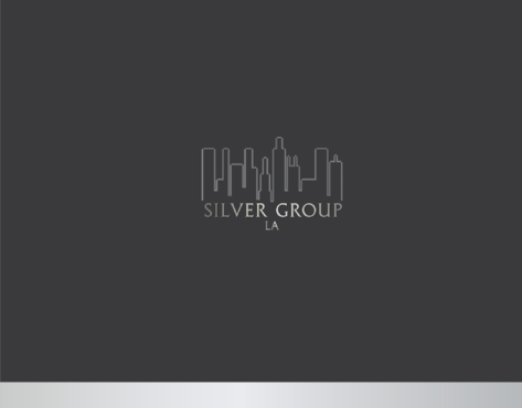 Silver Group LA A Logo, Monogram, or Icon  Draft # 192 by goodlogo