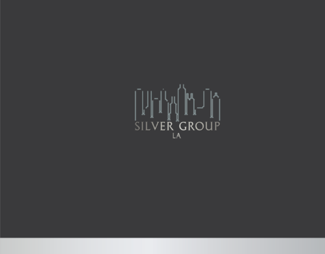 Silver Group LA A Logo, Monogram, or Icon  Draft # 193 by goodlogo