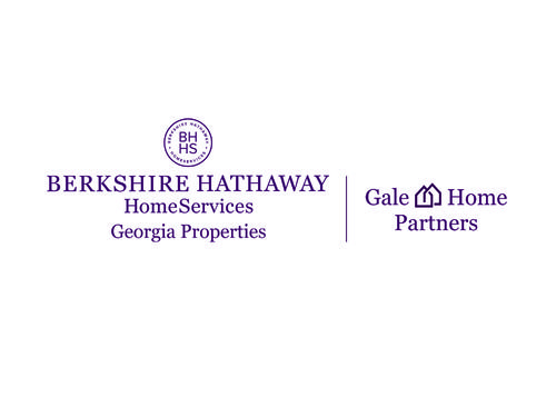 Berkshire Hathaway Home Services Logo + Gale Home Partners.com Logo Winning Design by heddy28