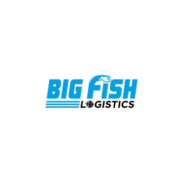 Big Fish Logistics A Logo, Monogram, or Icon  Draft # 105 by Archtech
