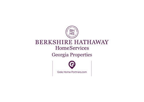 Berkshire Hathaway Home Services Logo + Gale Home Partners.com A Logo, Monogram, or Icon  Draft # 42 by husaeri