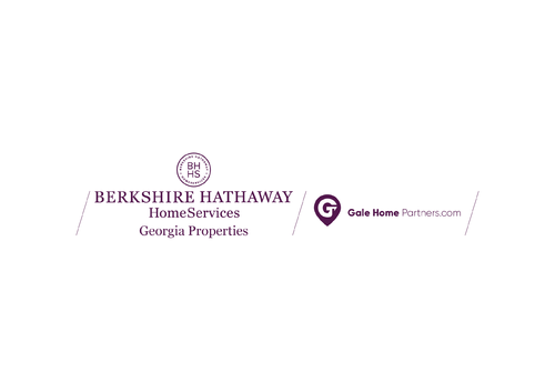 Berkshire Hathaway Home Services Logo + Gale Home Partners.com A Logo, Monogram, or Icon  Draft # 43 by husaeri