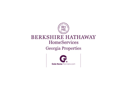 Berkshire Hathaway Home Services Logo + Gale Home Partners.com A Logo, Monogram, or Icon  Draft # 45 by husaeri
