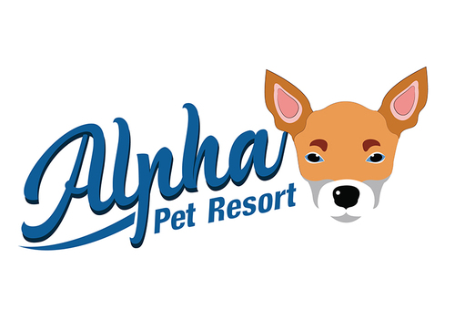 Alpha Pet Resort A Logo, Monogram, or Icon  Draft # 9 by EXPartLogo