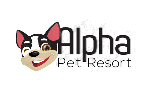 Alpha Pet Resort A Logo, Monogram, or Icon  Draft # 10 by EXPartLogo