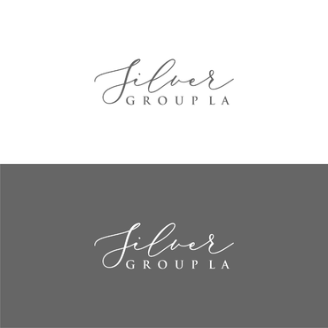 Silver Group LA A Logo, Monogram, or Icon  Draft # 197 by juniorart