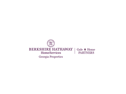 Berkshire Hathaway Home Services Logo + Gale Home Partners.com A Logo, Monogram, or Icon  Draft # 48 by Harni