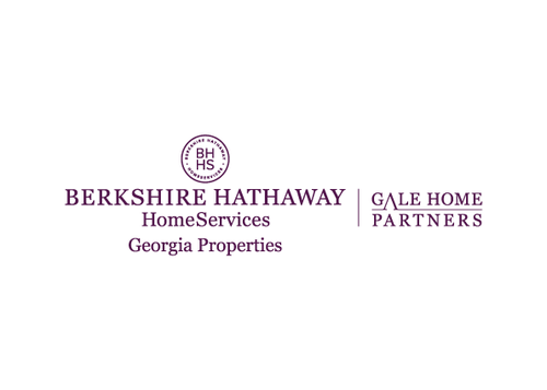 Berkshire Hathaway Home Services Logo + Gale Home Partners.com A Logo, Monogram, or Icon  Draft # 50 by Sacril