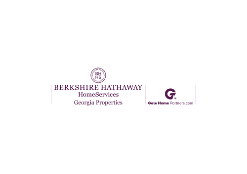 Berkshire Hathaway Home Services Logo + Gale Home Partners.com A Logo, Monogram, or Icon  Draft # 51 by husaeri