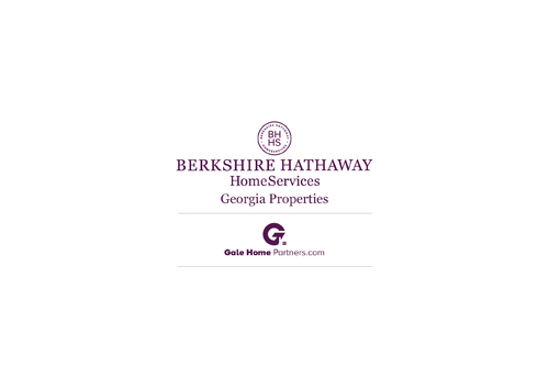 Berkshire Hathaway Home Services Logo + Gale Home Partners.com A Logo, Monogram, or Icon  Draft # 52 by husaeri