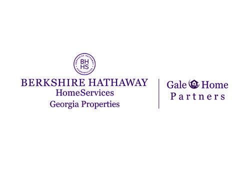 Berkshire Hathaway Home Services Logo + Gale Home Partners.com A Logo, Monogram, or Icon  Draft # 54 by heddy28