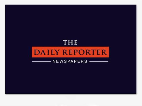 The Daily Reporter A Logo, Monogram, or Icon  Draft # 109 by LongliveUS