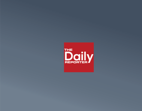 The Daily Reporter A Logo, Monogram, or Icon  Draft # 113 by goodlogo