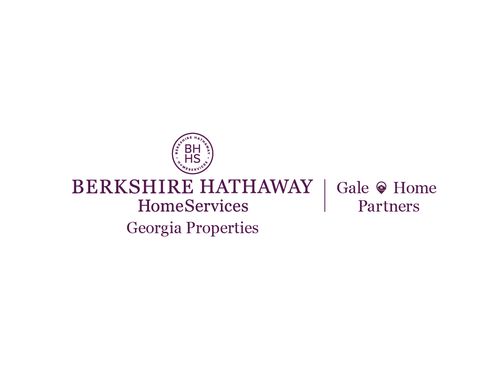 Berkshire Hathaway Home Services Logo + Gale Home Partners.com A Logo, Monogram, or Icon  Draft # 63 by Harni
